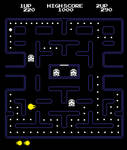 Star Wars Pacman