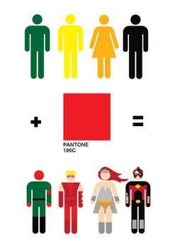 Red Maths
