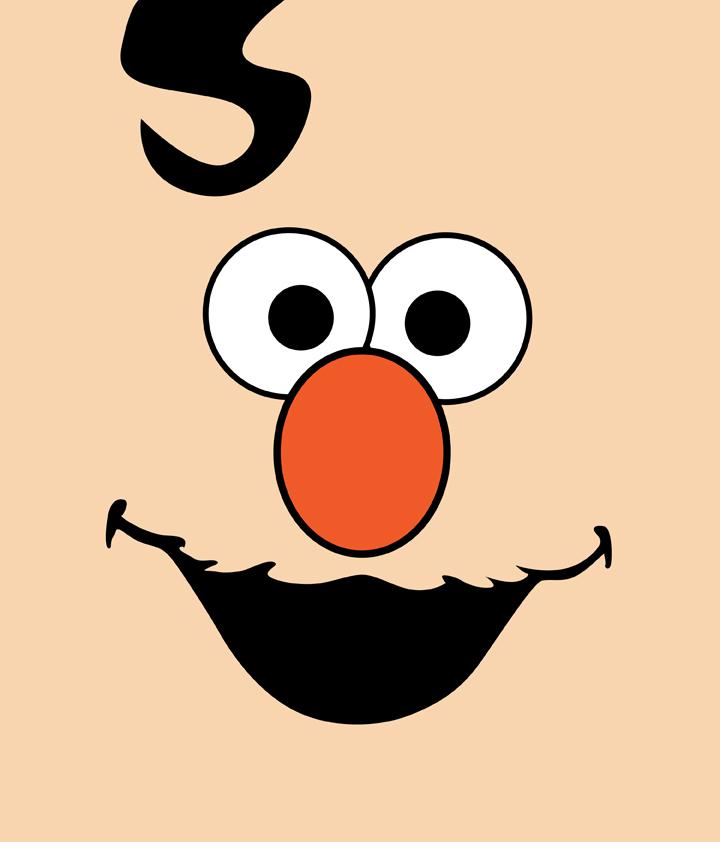 Kal-Elmo by mattcantdraw