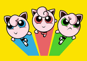 Jigglypuff Girls