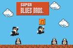 Super Blues Brothers