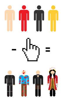 No Hand Maths