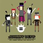 Sounds-Like Johnny Depp by mattcantdraw