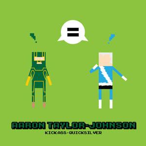 Sounds-Like Aaron Taylor-Johnson