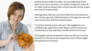 Magic Snacks 4 by HistoryisAwesomeGuy