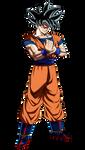 Goku (New Form)