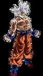 Goku (Migatte no Goku'i')