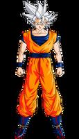 Goku (Migatte no Goku'i' Manga)