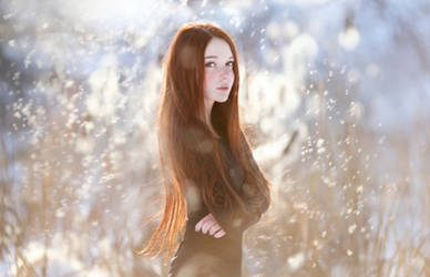 Angel by kargapolovR