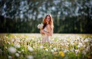 spring by kargapolovR
