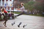 jump to love