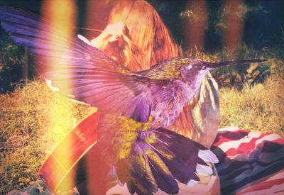 Summertime Free Bird by LivelovelifeEleni