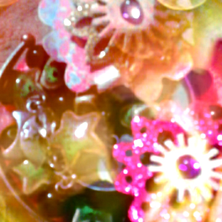Warm Psychedelia Dreams by LivelovelifeEleni