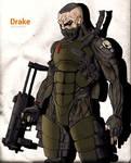 Ipad: Drake colour