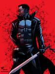 Blade by darkchild130