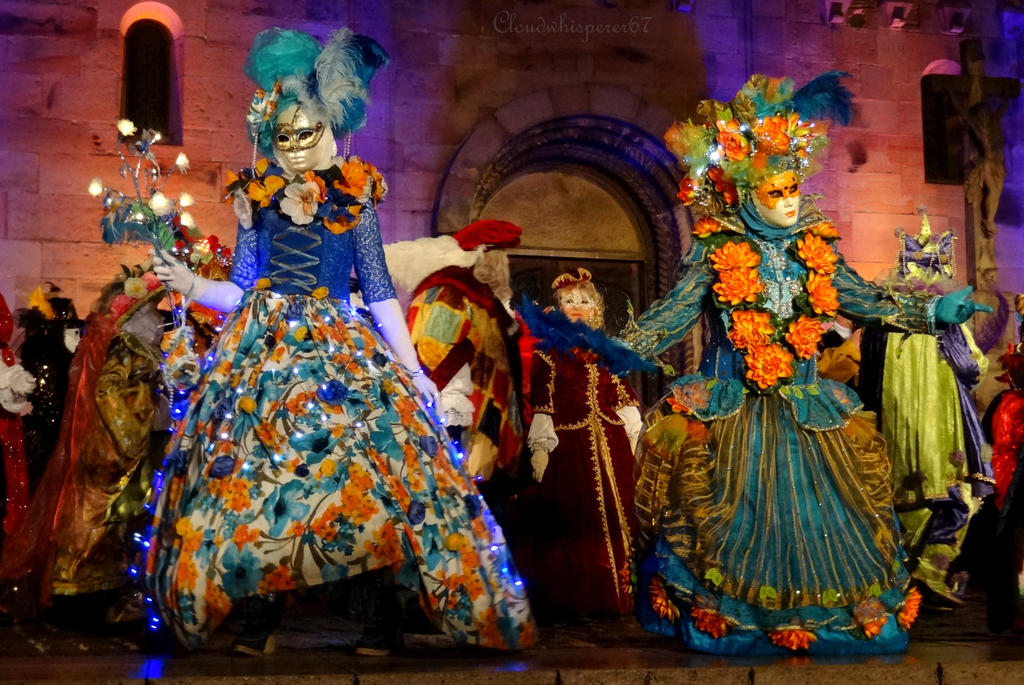 2779863cdb81 The Venetian masquerade ball (2014) by Cloudwhisperer67 on DeviantArt