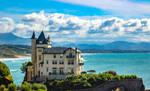 Villa Belza - Biarritz, France