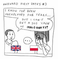 Awkward first dates #3