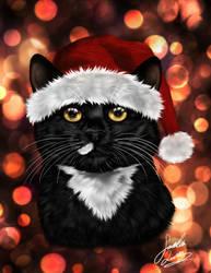 Merry Christmas Doris
