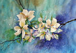Flowering Branch 2
