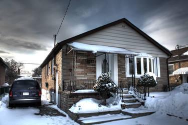 Winterized. by Jay-san1292