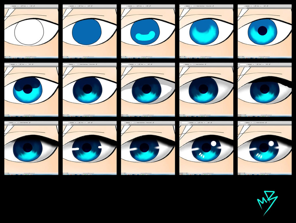 Tutorial photoshop cs5 eyesolhos by mbavila on deviantart tutorial photoshop cs5 eyesolhos by mbavila baditri Images