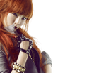 Hyuna HUH  png - 4Minute
