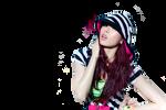 Hyuna - 4Minute png