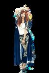 HyunA [4MINUTE] PNG [render]