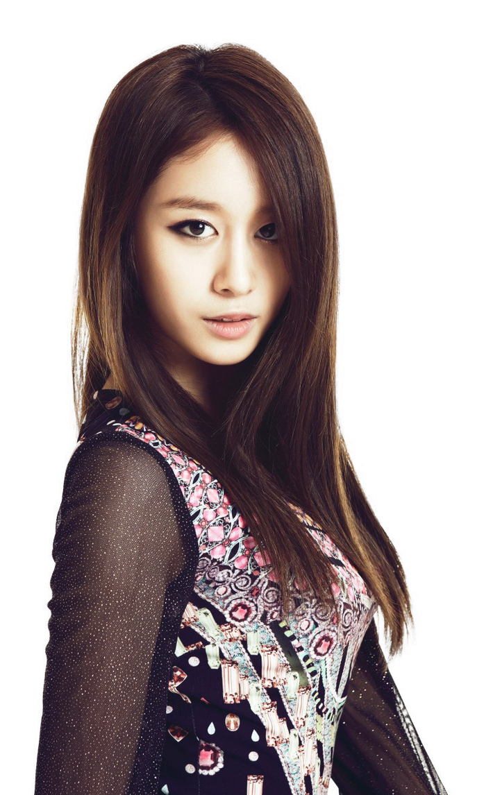 Jiyeon (T-ara) png [render] by Sellscarol on DeviantArt