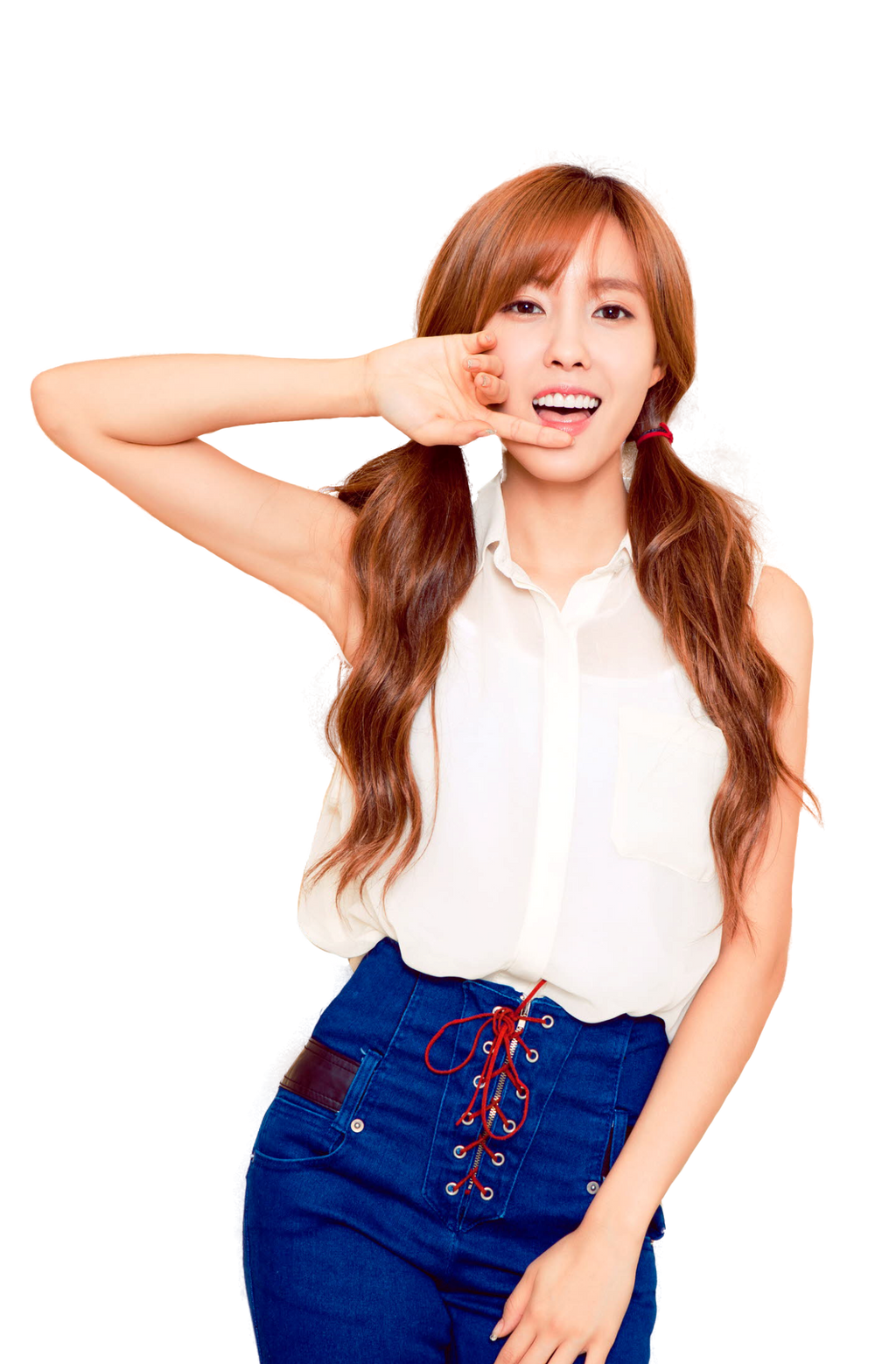 Hyomin (T-ara) png [render] by Sellscarol on DeviantArt