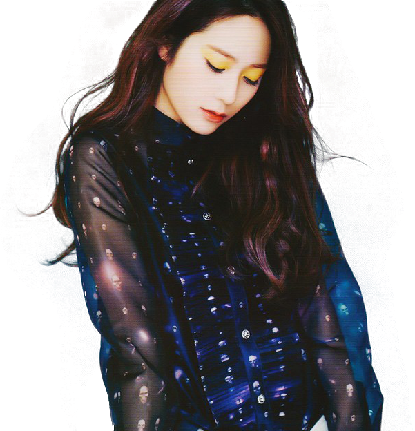 Krystal [f(x)] png [render] by Sellscarol on DeviantArt F(x) Krystal 2014