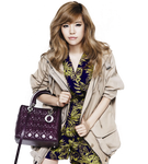 Sunny (SNSD) png [render]