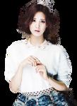 Seohyun (SNSD) png [render]