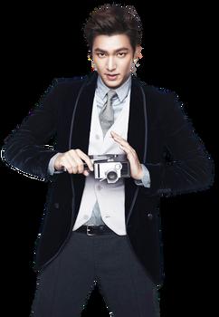 Lee Min Ho png [render]