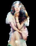 Tiffany (SNSD) png [render]