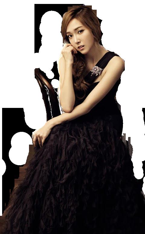Jessica (SNSD) png [render] by Sellscarol