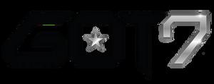 GOT7 Logo Png [render] by Sellscarol