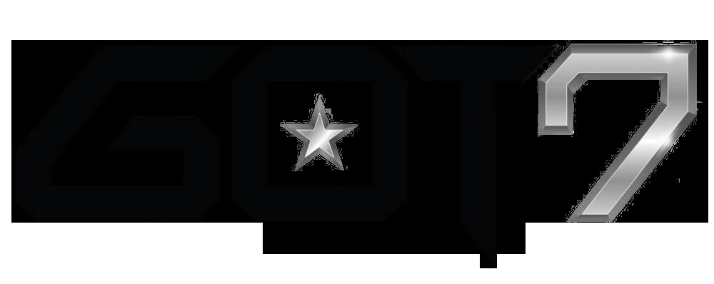 got7 logo png render by sellscarol on deviantart