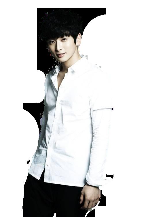 Jinwoon  2AM  png  render  by SellscarolJinwoon 2014