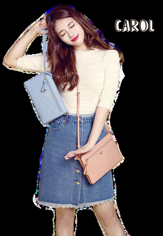 Suzy (Miss A) PNG [render] by Sellscarol