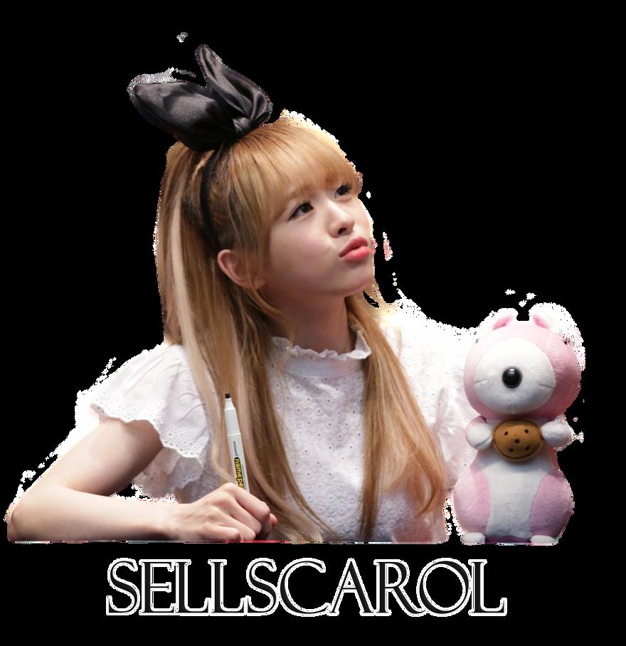 JinE [Oh My Girl - OMG] PNG [render] by Sellscarol