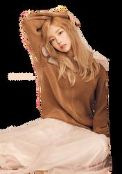 Taeyeon [Girls Generation] PNG [render]