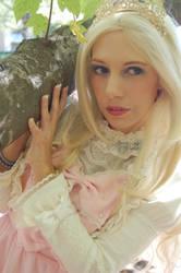 Sweet Lolita by AnaAesthetic