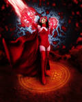 Scarlet Witch's HEX