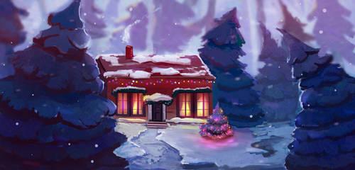 happy holidays =)