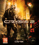 Crysis 2 Cover