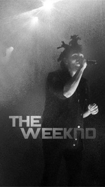 The Weeknd Phone Wallpaper Gallery