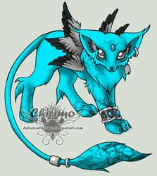 llifi-kei: Turquoise