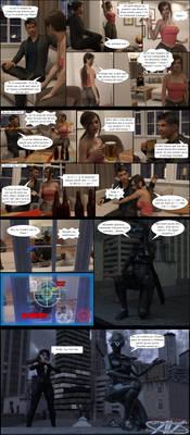 Ancient Vanguard - Chapitre 02 - Page 6/6 (FR)